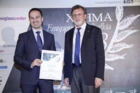 ΒΡΑΒΕΙΟ ΚΑΛΥΤΕΡΗΣ ΕΤΑΙΡΕΙΑΣ FTSE-LARGE CAP 2018 - 2ο Βραβείο: Αεροπορία Αιγαίου