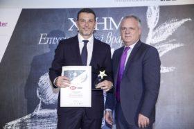 ΒΡΑΒΕΙΟ ΚΑΛΥΤΕΡΗΣ ΕΤΑΙΡΕΙΑΣ ASSET & WEALTH MANAGEMENT 2018 (ΑΕΔΑΚ και ΑΕΔΑΚ ΔΙΕΥΡΥΜΕΝΟΥ ΣΚΟΠΟΥ & ΑΕΠΕΥ σύμφωνα με την Ένωση Θεσμικών Επενδυτών) - 1ο Βραβείο: HSBC Retail Banking and Wealth Management