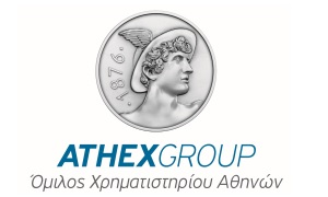 ΟΜΙΛΟΣ ΧΡΗΜΑΤΙΣΤΗΡΙΟΥ logo