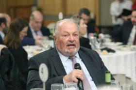 Παναγιώτης Γ. Δράκος, Πρόεδρος, Ένωση Εισηγμένων Εταιρειών ΕΝ.ΕΙΣ.ΕΤ
